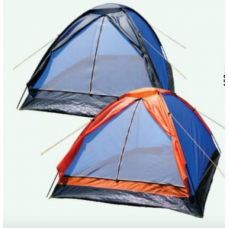 2 Man Dome Tent - Medalist Outdoor