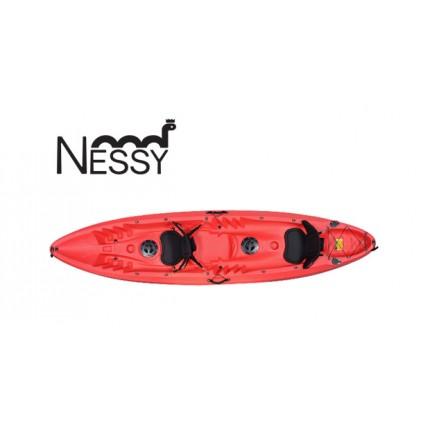 Legend Nessy