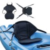 Fluid Kayak Backrests