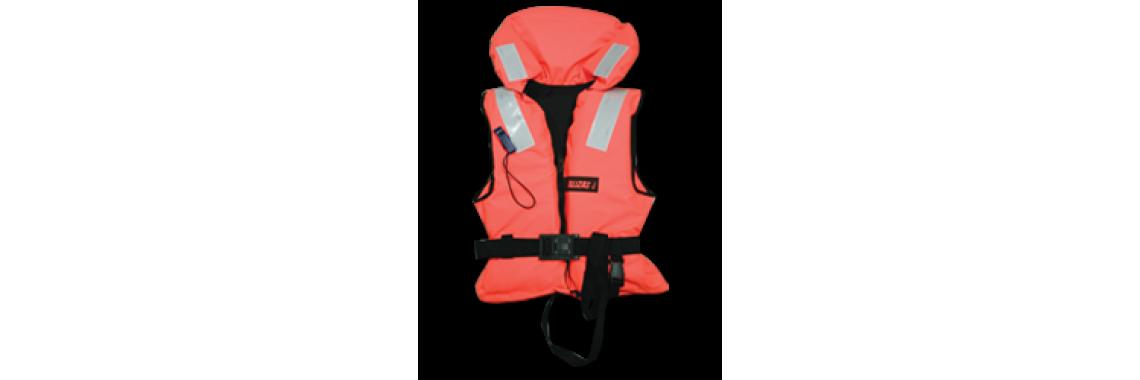 Foam Life Jacket 100N